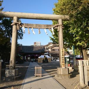 浅草、浅草寺の隣にご鎮座。礼大祭は『三社祭』として有名。浅草神社のご紹介。~KT参拝201社目