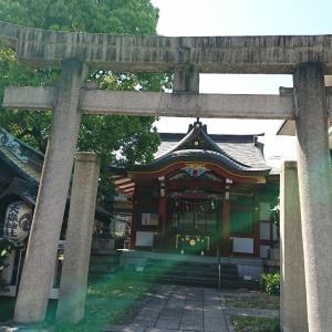 KT参拝272社目 大田区大森に鎮座される「大森神社」のご紹介