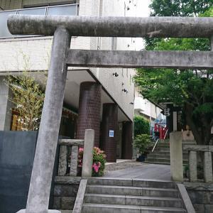 KT参拝297社目 港区麻布台に鎮座される「飯倉熊野神社」のご紹介