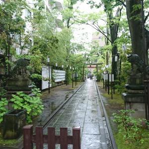 KT参拝299社目 川崎市溝の口に鎮座される「溝口神社」のご紹介