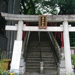 KT参拝300社目 港区三田に鎮座される「三田春日神社」のご紹介