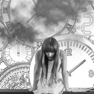 パニック時、緊張時、不安発作時の対処法~呼吸法・アロマ