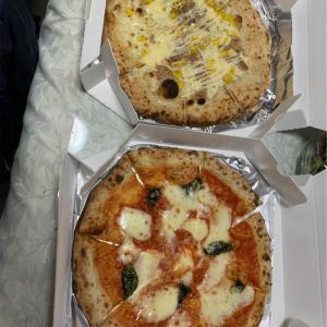 玉出 釜焼きピザ Pizzeria Casa