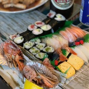 すし幸 西成区 お寿司