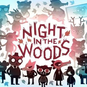 「Night in the Woods(Windows PC)」プレイ後の感想