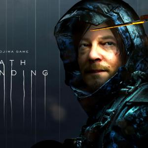 「DEATH STRANDING(PS4)」プレイ後の感想