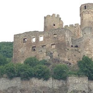 【ドイツ旅行⑥】ライン川クルーズで古城を眺め、粋な言葉をかけられた思い出