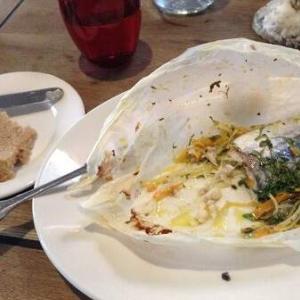 美味しい!イギリスで食べた さばのレシピを再現しました Mackerel recipe