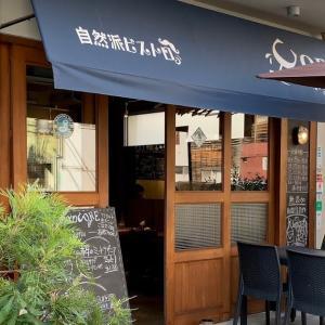 土日はお昼から営業☆自然派ビストロCORE/福岡市・薬院エリア