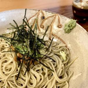 セットでお得な美味しいお蕎麦☆十割そば 江 / 直方エリア