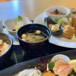 住吉神社ヨコの雰囲気のよいレストラン☆Billie(ビリー) / 下関市・新下関エリア