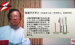 第一弾 新たな概念 ワクチンが間に合わない今 私たちにできること 武田邦彦