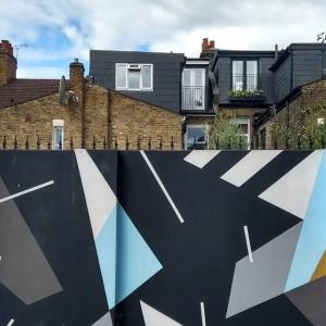 ロンドンのストリートアートは必見!