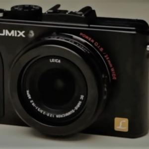 Panasonic Lumix DMC-LX5で撮影した写真をご紹介