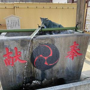 羽田神社で祓いのお願い