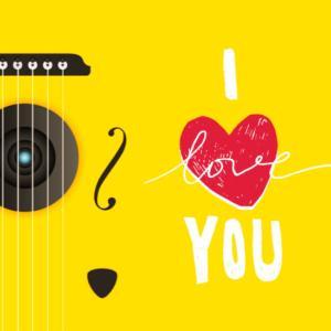 「カーペンターズ」の「想い出にさよなら」 「リトルマーチン」 「マイクミー」 「MIKME」 使用 ギター用楽譜あり 歌詞 和訳