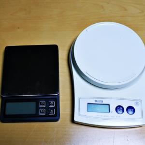 体重測定8