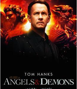 映画【天使と悪魔】感想