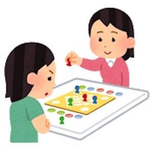 ボードゲームでとるコミュニケーション