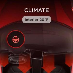 テスラモデル3 SR+ ステアリングヒーター 一部地域で間もなく有料OTAアップデート開始!