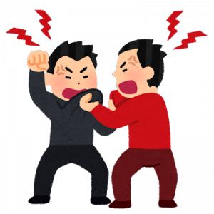 【悲報】松岡禎丞さん、先輩声優にブチギレ!!!「お前の芝居って誰でも出来るよなw」と煽られる