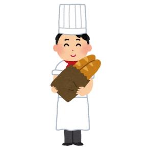 【超悲報】ワイパン屋さん、今日も泣きながら半額シールを貼る