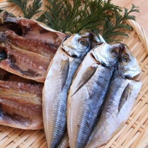 7月3日★知ってるようで知らない魚の美味しい焼き方!今夜は「アジの開きといなり寿司」をおうちごはんでいただきます★