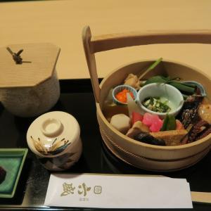 7月4日★今行くならあの場所へ!京都のおススメミニツアーをご紹介!「京都 六盛」手をけ弁当の昼食と「無鄰菴」のお庭でまったり★