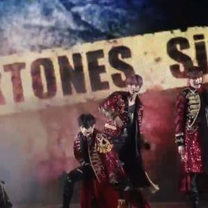 SixTONES Navigator初披露♪『Johnny's World Happy LIVE with you』今夜はCDTVライブライブ♪