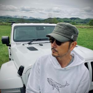 ジープラングラーで一人旅⑥朱鞠内湖でイトウ釣り