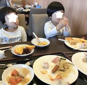 伊勢志摩1泊旅行②(4歳1ヶ月)