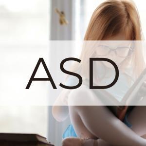 ASDを考慮した学習環境を整える4つのアイテム