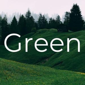 緑があふれる公園にはメンタルヘルスを改善する力がある