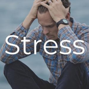 【イライラします】ストレスを悪化させるストレスカラー
