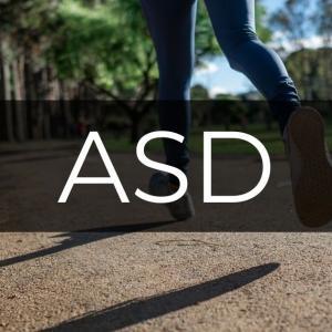 ASDは運動がニガテ…だが、運動はASDを助ける
