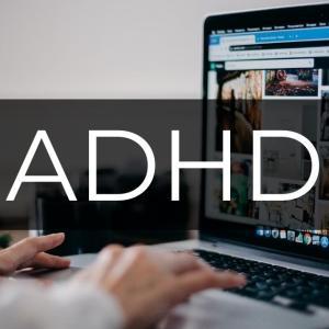 なぜ、ADHDはインターネットにハマりやすいのか?【多動・衝動優勢型】