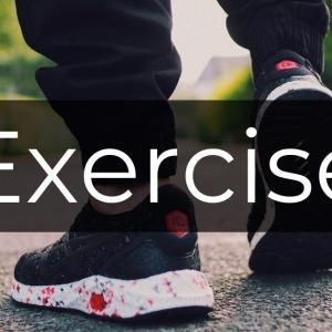 なぜ、運動を継続することができないのか?