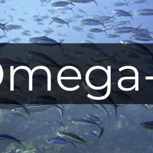 オメガ3は脳の炎症を抑える!不安や抑うつに効きます