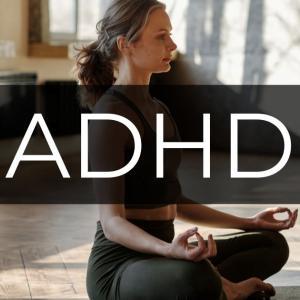 ADHDに瞑想のススメ