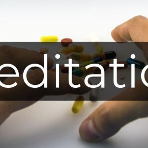 瞑想で依存症から抜け出す