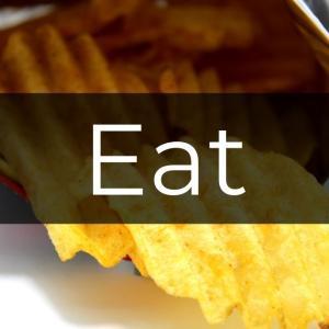 瞑想で過食を防げ!
