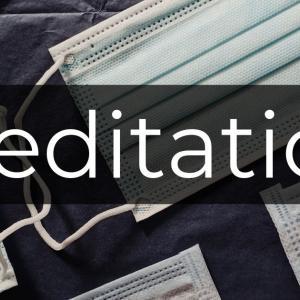 瞑想は免疫力を鍛える!