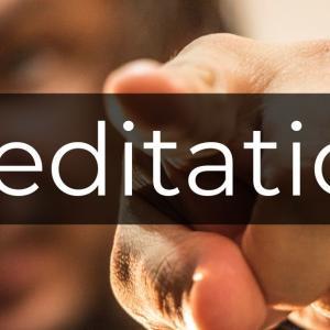 瞑想は意思決定能力を高める
