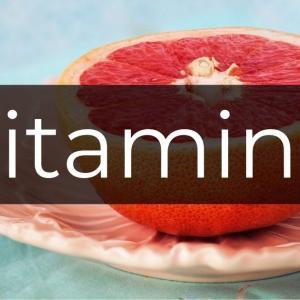 疲労をビタミンCで退治する