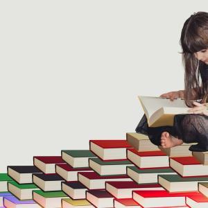 【勉強法】アフィリエイト本は1日で読み切って即行動!