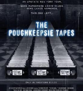 【日本未公開作】アメリカ映画「The Poughkeepsie Tapes」(2007)