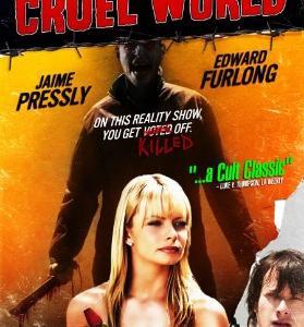 【日本未公開作】アメリカ映画「Cruel World」(2005)