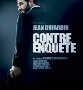 【日本未公開作】フランス映画「Counter Investigation」(2007)