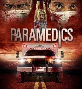 【日本未公開作】アメリカ映画「Paramedics」(2016)