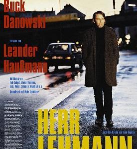 【日本未公開作】ドイツ映画「Berlin Blues」(2003)